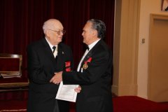 2015 - Long Service Awards